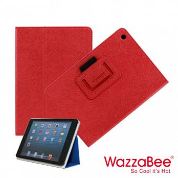 WazzaBee Mini-Folio
