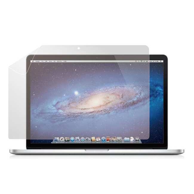 Apple Macbook保護貼 Retina專用