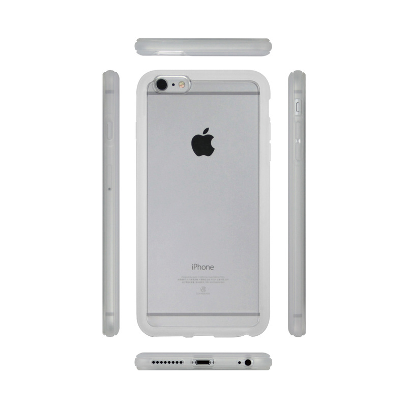 iPhone6 iPhone6 Plus Bling-Air  透視抗刮手機殼